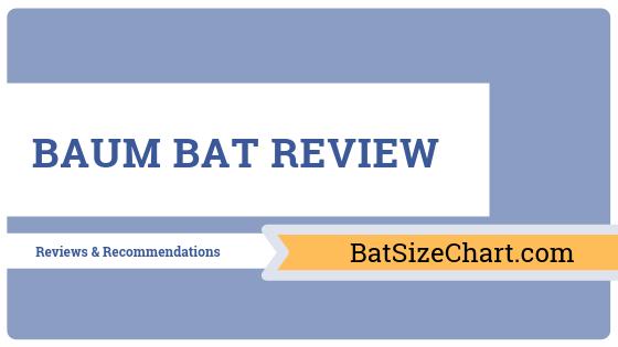 Baum Bat Review