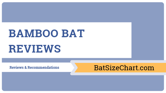 Bamboo Bat Reviews