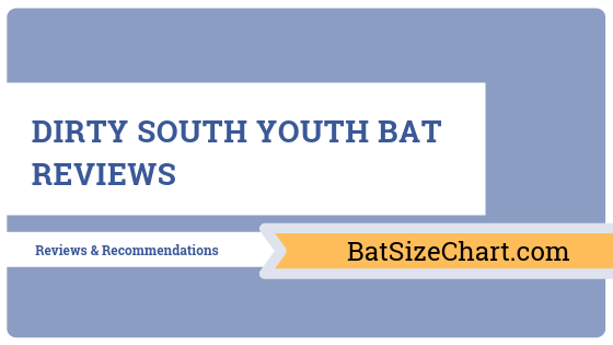 Dirty South Bats Reviews