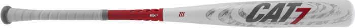 2017 Marucci CAT 7 Connect Review